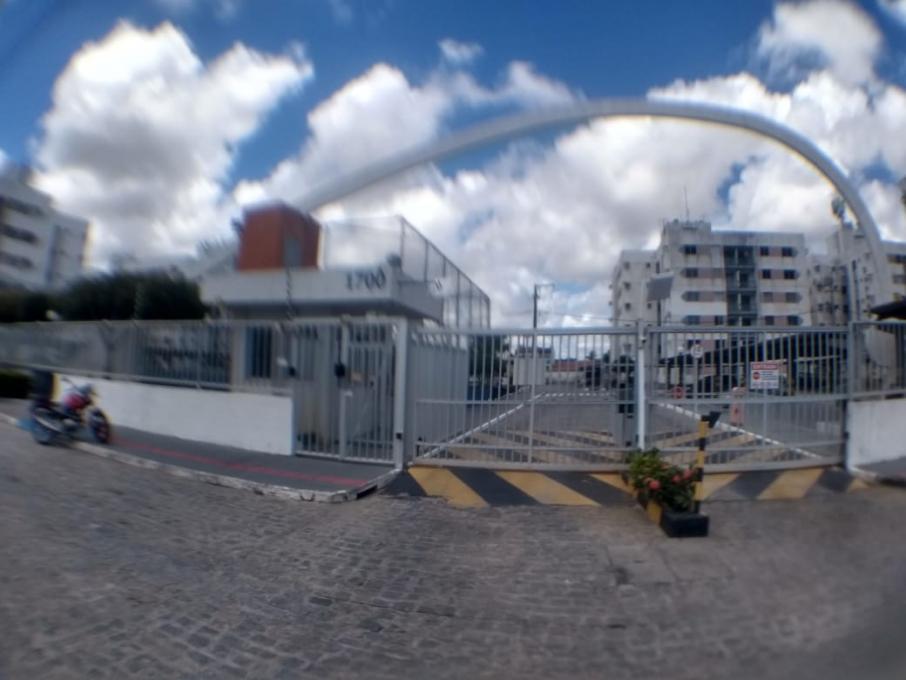 APARTAMENTO-ZONA DE EXPANSÃO (ARUANA)-ARACAJU - SE