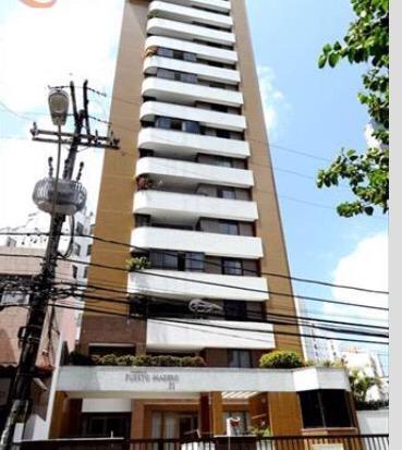 APARTAMENTO-GRAÇA-SALVADOR - BA
