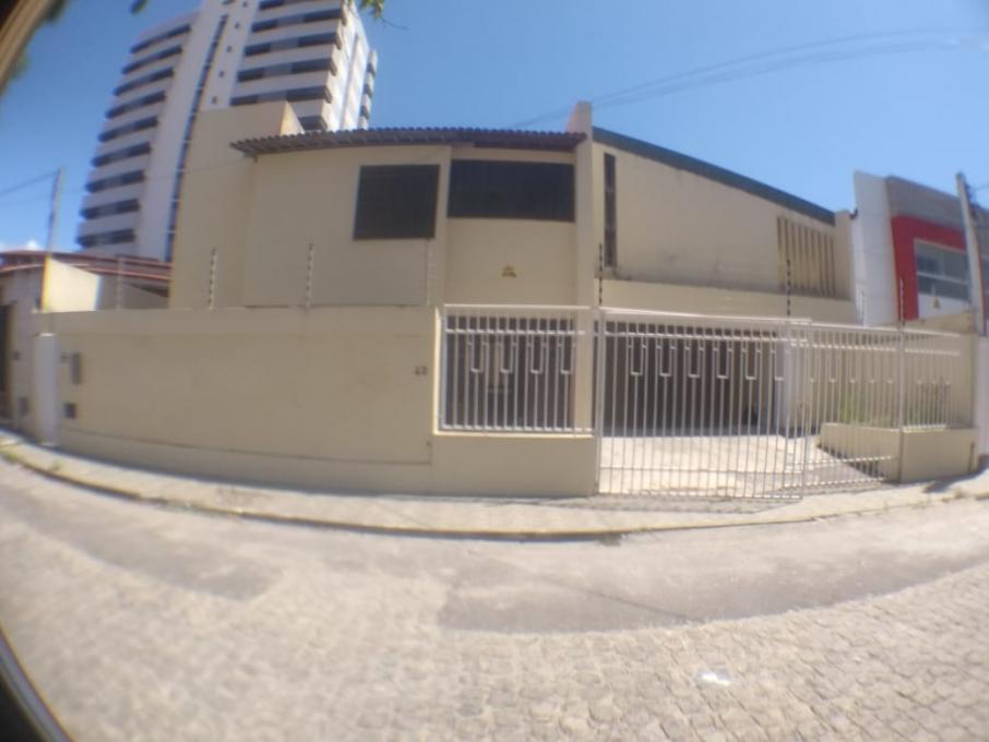 CASA-SALGADO FILHO-ARACAJU - SE